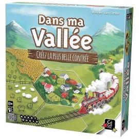 JEU DANS MA VALLEE - Jouets56.fr - Magasin jeux et jouets dans Morbihan en Bretagne
