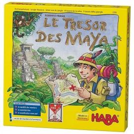 JEU LE TRESOR DES MAYAS - Jouets56.fr - Magasin jeux et jouets dans Morbihan en Bretagne