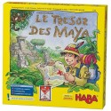 JEU LE TRESOR DES MAYAS