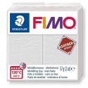 PATE FIMO 029 - EFFET CUIR IVOIRE