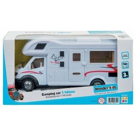 VEHICULE CAMPING CAR 1.48E RETROFRICTION