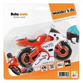 BABY MOTO A FRICTION ASST