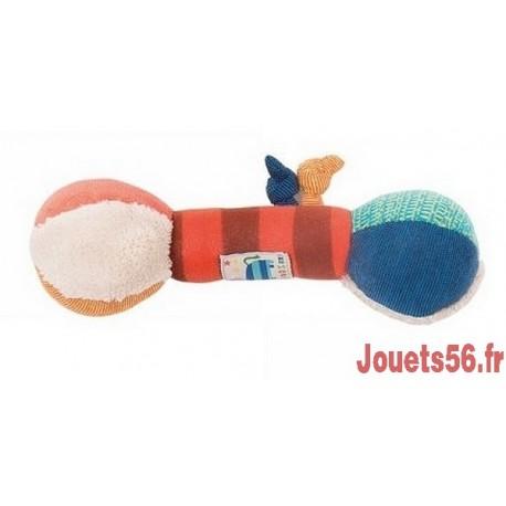 HOCHET MARACAS LES ZIG ET ZAG-jouets-sajou-56