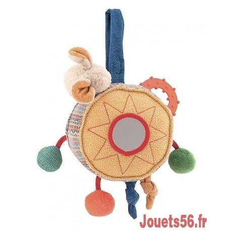 TAMBOUR ACTIVITES LES ZIG ET ZAG-jouets-sajou-56