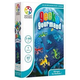 JEU GECKO GOURMAND - Jouets56.fr - Magasin jeux et jouets dans Morbihan en Bretagne