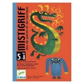 JEU CARTES MISTIGRIFF - Jouets56.fr - Magasin jeux et jouets dans Morbihan en Bretagne