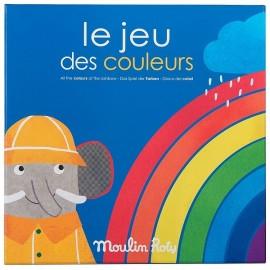 JEU DES COULEURS LES POPIPOP - Jouets56.fr - Magasin jeux et jouets dans Morbihan en Bretagne