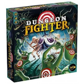 JEU DUNGEON FIGHTER