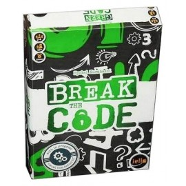 JEU BREAK THE CODE