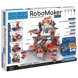 ROBOMAKER PRO ROBOTIQUE EDUCATIVE