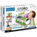 CROKO ROBOT CROCODILE PROGRAMMABLE