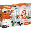 CIRCUIT BILLES ACTION ET REACTION STARTER SET SCIENCE ET JEU