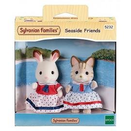 LES COPINES DE LA PLAGE SYLVANIAN-jouets-sajou-56