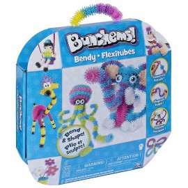 COFFRET BUNCHEMS BUNDY ET FLEXITUBES