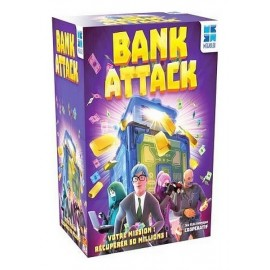 JEU BANK ATTACK