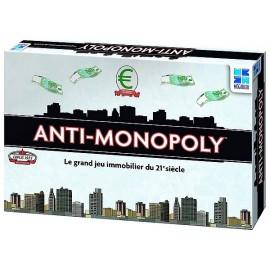 JEU ANTI MONOPOLY