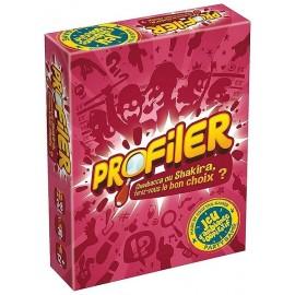 JEU PROFILER - Jouets56.fr - Magasin jeux et jouets dans Morbihan en Bretagne