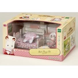 SET CHAMBRE FILLE SYLVANIAN-jouets-sajou-56