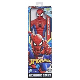 FIGURINE SPIDERMAN 30CM TITAN HERO POWER FX