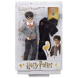 POUPEE HARRY POTTER 30CM
