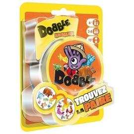 JEU DOBBLE ANIMAUX BLISTER - Jouets56.fr - LiloJouets - Magasins jeux et jouets dans Morbihan en Bretagne