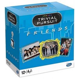 TRIVIAL PURSUIT DE VOYAGE FRIENDS