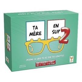 JEU TA MERE EN SLIP 2 - Jouets56.fr - LiloJouets - Magasins jeux et jouets dans Morbihan en Bretagne