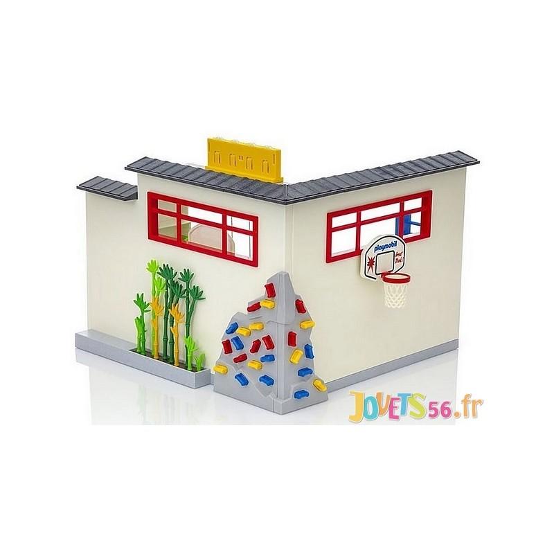 9454 Salle De Sports Playmobil City Life Jouets56 Fr