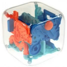 CUBE LABYRINTHE 3D EUREKA AMAZE - Jouets56.fr - LiloJouets - Magasins jeux et jouets dans Morbihan en Bretagne