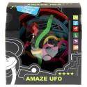 SPHERE LABYRINTHE 3D EUREKA AMAZE UFO