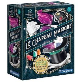 LE CHAPEAU MAGIQUE 40 TOURS DE MAGIE