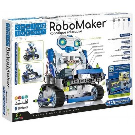 ROBOMAKER STARTER ROBOTIQUE EDUCATIVE