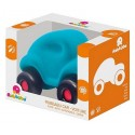 VOITURE MOLLE RUBBABU TURQUOISE