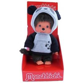 MONCHHICHI SWEAT PANDA 20CM