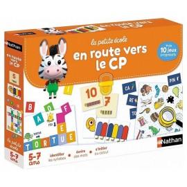 COFFRET EN ROUTE POUR LE CP - Jouets56.fr - LiloJouets - Magasins jeux et jouets dans Morbihan en Bretagne