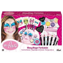 COFFRET MAQUILLAGE FANTAISIE MISS PEPIS
