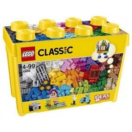 10698 BOITE DE BRIQUES CREATIVES DELUXE LEGO CLASSIC - Jouets56.fr - LiloJouets - Magasins jeux et jouets dans Morbihan en Breta
