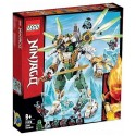 70676 LE ROBOT TITAN DE LLOYD LEGO NINJAGO