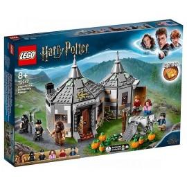 75947 CABANE DE HAGRID SAUVETAGE DE BUCK LEGO HARRY POTTER - Jouets56.fr - LiloJouets - Magasins jeux et jouets dans Morbihan en