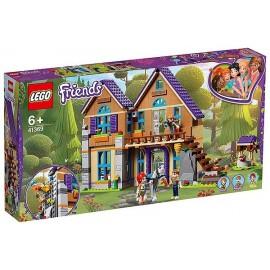 41369 LA MAISON DE MIA LEGO FRIENDS - Jouets56.fr - LiloJouets - Magasins jeux et jouets dans Morbihan en Bretagne