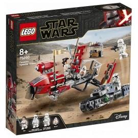 75250 COURSE POURSUITE EN SPEEDER SUR PASAANA LEGO STAR WARS - Jouets56.fr - LiloJouets - Magasins jeux et jouets dans Morbihan