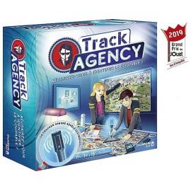 JEU TRACK AGENCY - Jouets56.fr - LiloJouets - Magasins jeux et jouets dans Morbihan en Bretagne