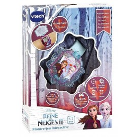 MONTRE INTERACTIVE ELSA FROZEN2
