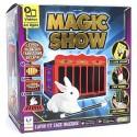MAGIC SHOW CAGE A LAPIN MAGIQUE