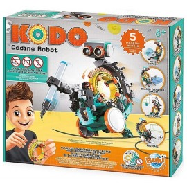 ROBOT KODO A CONSTRUIRE - Jouets56.fr - LiloJouets - Magasins jeux et jouets dans Morbihan en Bretagne