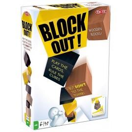 JEU BLOCK OUT - Jouets56.fr - LiloJouets - Magasins jeux et jouets dans Morbihan en Bretagne
