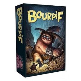 JEU BOURPIF - Jouets56.fr - LiloJouets - Magasins jeux et jouets dans Morbihan en Bretagne