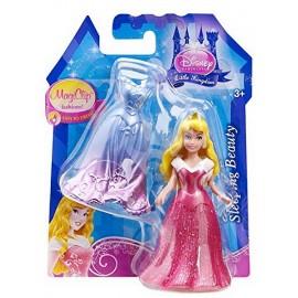 POUPEE ET TENUE MINI PRINCESSE MAGICLIP-jouets-sajou-56