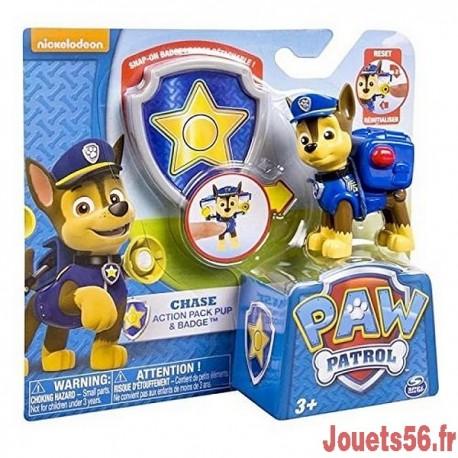 PAW PATROL SAC A DOS TRANSFORMABLE FIGURINE-jouets-sajou-56