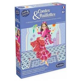 LES DANSEUSES CONTES ET PAILLETTES - Jouets56.fr - LiloJouets - Magasins jeux et jouets dans Morbihan en Bretagne
